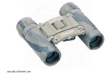 Simmons 8x21mm Compact Camo Binoculars - 1135