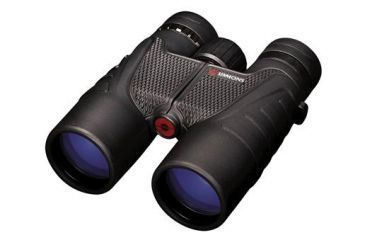 Simmons 8x42mm Roof Prism Black Pro Sport Binoculars 899428
