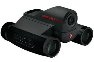 Simmons CaptureView 8x22 VGA Digital Camera Binoculars