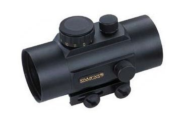 Simmons 42mm Red Dot Sight with Universal Mounting Rail 800880