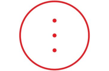 Simmons Crossbow Reticle