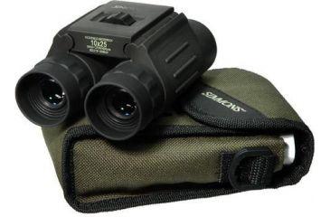 Simmons 10x25 Binoculars w/ Case