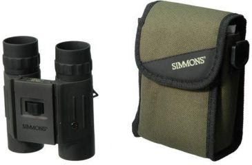 Simmons Wilderness 10 x 25 Binoculars w/ Case