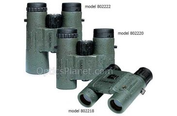 Simmons 8x32mm Wilderness Binoculars - Waterproof 50% OFF! 802220