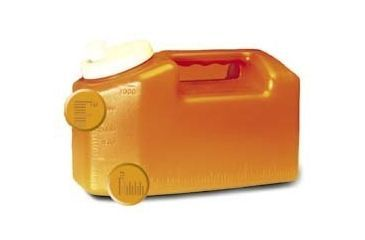 Simport URISAFE Urine Collection Container, Simport Plastics B350-4L