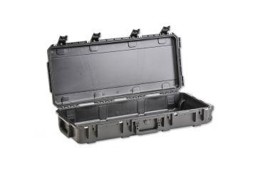 SKB Cases 36.50in.x14.50in.x6.00in. Empty Case, Black, 3i-3614-6B-E