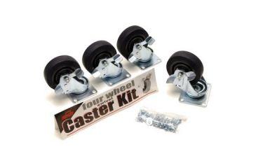 SKB Cases 4-Inch Caster Kit