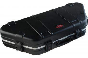 1-SKB Cases Freedom Double Bow Case Economy Parallel Bow Case