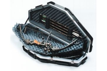 SKB Cases Small 2-Bow Archery Case 5002