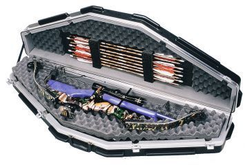 SKB Cases Double Bow Archery Case - holds two bows