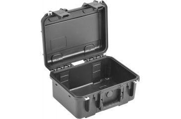SKB Cases iSeries 1309-6 Waterproof Utility Case, Black, 14 7/8 x 12 x 7 3/8 3i-1309-6B-E