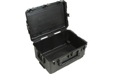 SKB Cases iSeries 2617-12 Waterproof Utility Case, Black, 22 1/4 x 13 13/16 x 28 3/4 3i-2617-12BE
