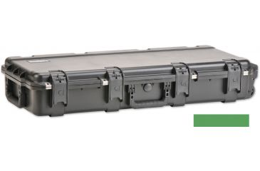 SKB Cases iSeries 3614 Parallel Limb Bow Case, Military Green 3i-3614-PL-M