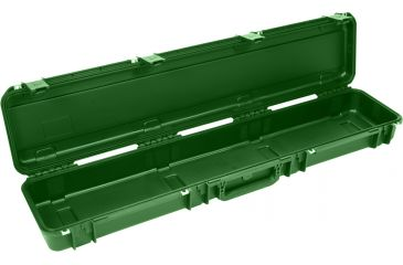 SKB Cases iSeries 4909-5 Waterproof Utility Case in Military Green, 50 1/2 x 11 3/4 x 6 3i-4909-5M-E