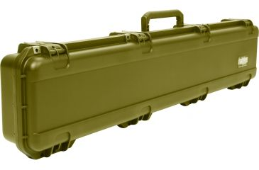 SKB Cases iSeries 4909-5 Waterproof Utility Case w/ layered foam in Tan, 50 1/2 x 11 3/4 x 6 3i-4909-5T-L
