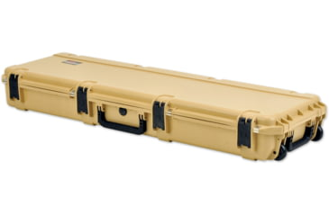 SKB Cases iSeries 5014-6 Waterproof Utility Case in Tan, 53 1/8 x 17 1/4 x 7 3i-5014-6T-L
