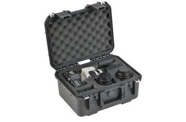SKB Cases iSeries DSLR Pro Camera Case 3I-13096SLR1
