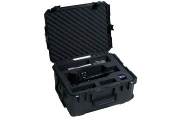 SKB Cases iSeries Video Camera Case w/ Sony F3 / Panasonic AGAC160PJ Insert, Black 3I-221710F3P
