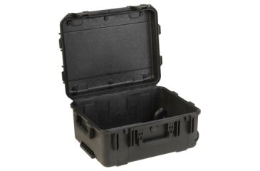 SKB Cases Mil-Std Waterproof Case 8in. Deep w/ wheels and pull handle - empty