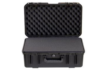 SKB Cases Mil-Std Waterproof Case 8in. Deep w/ Cubed Foam