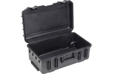 SKB Cases Mil-Std Waterproof Case w/ wheels and pull handle - empty