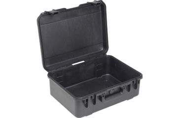 SKB Cases Mil-Std Waterproof Case - Empty - 7inch Deep 18-1/2 x 13 x 7
