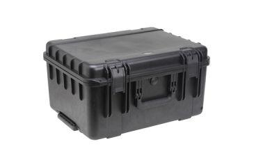SKB Cases Mil-Std Waterproof Case 10-Inch Deep w/wheels and pull handle 20-1/2 x 15-1/2 x 10