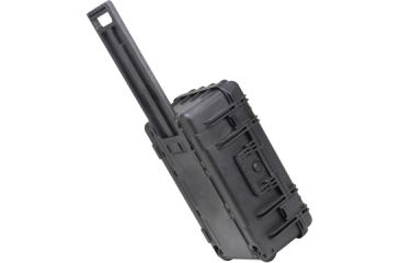 SKB Cases Mil-Std Waterproof Case 7in. Deep (empty w/ wheels and pull handle) 20-1/2 x 11-1/2 x 7-1/2 3I-2011-7B-E