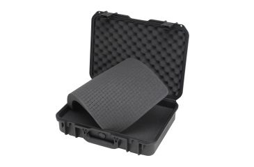 1-SKB Cases Mil-Std Waterproof Laptop Case 5 Deep 18 x 13 x 5