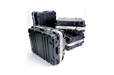 SKB Cases ATA Maximum Protection Case without foam 12 x 12 x 8 3SKB-1212M