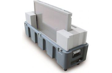 SKB Cases Plasma Screen Monitor Case (foam not included) 4250