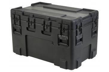 SKB Cases Mil-Stnd Roto Travel Case - 40x24x24