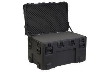 SKB Cases Mil-Stnd Roto Travel Case - 3R4024-24B