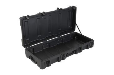 SKB Roto Mil-Std 52 x 12 x 7 Waterproof Hard Case - w/ Wheels 3R4417-8B