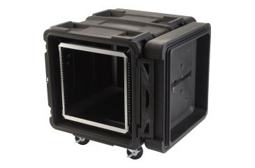 SKB Cases Roto Shock - 24 Deep 10U Roto Shock Rack 19 rackable x 24 deep x 17-3/4 high 3SKB-R910U24