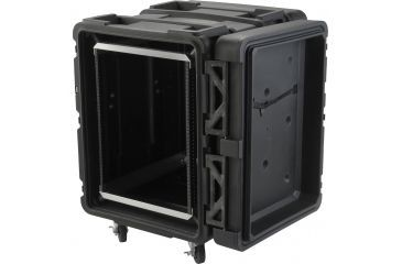 SKB Cases Roto Shock - 24 Deep 14U Roto Shock Rack 19 rackable x 24 deep x 24-1/2 high 3SKB-R914U24