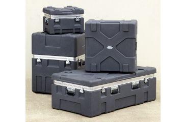 SKB Cases 10 Deep Roto X Shipping Case - No foam 27 x 19 x 10 3SKB-X2719-10