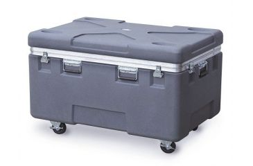 SKB Cases Roto X Truck Pack Container 43-1/4 x 28 1/4 x 21-3/4 (Incl wheels) 3SKB-X4530-24