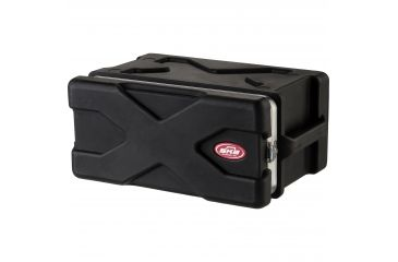 SKB Cases Shallow Roto-Rack X-Rack - 19 x 10 x 5