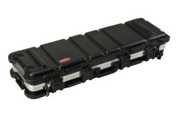 1-SKB Cases Short (40) Double Rifle Case