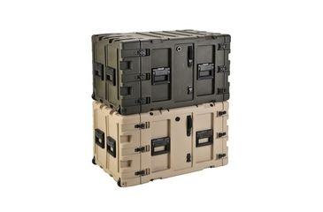 SKB Cases 19in. x24in. x15 3/4in. , Black, 3RR-9U24-25B