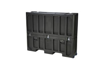 SKB Cases Roto mold LCD Case to fit 52in.to 60in.screens Uiversal foam pad , Black, 3SKB-5260