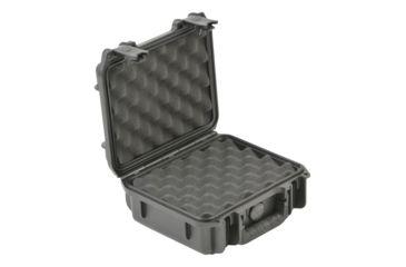 3-SKB Cases Small Mil-Std Waterproof Case 4 Deep 9 x 7 x 4