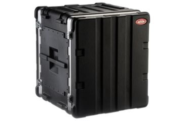 SKB Cases Standard 12U 19 Deep Rack 19 x 15 x 21