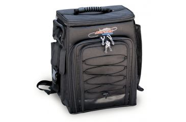 SKB Cases Stream-Tek Tak-Pak Fishing Backpack 2SKB-7300-BK