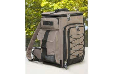 SKB Cases StreamTek Tak-Pak Tackle Backpack 2SKB-7300-BK