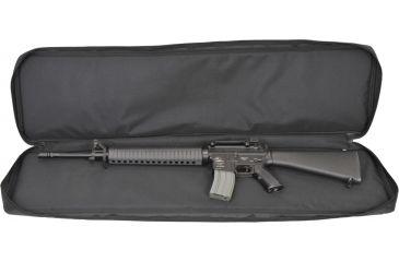 SKB Cases Tactical Gun Bag T46, Black 2SKB-T46-B4