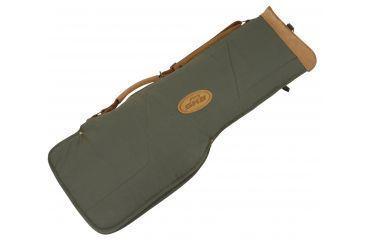 Skb Cases 32 Take Down Bag Green