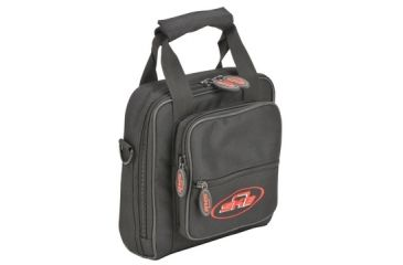 SKB Cases Universal Equipment / Mixer Bag, Black, 22 x 21 x 7 1SKB-UB2020