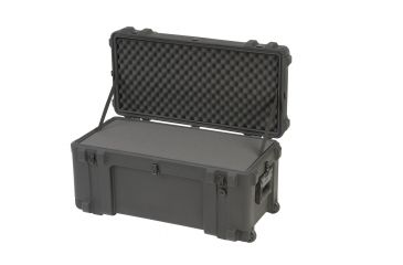 SKB Cases Roto-Molded Waterproof Case - w/ cubed foam 3R3214-15B-CW